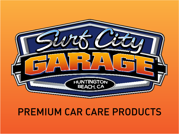 Surf Ciry Garage Products